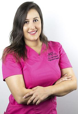 Ana Maria Higienista Dental DST Clinic