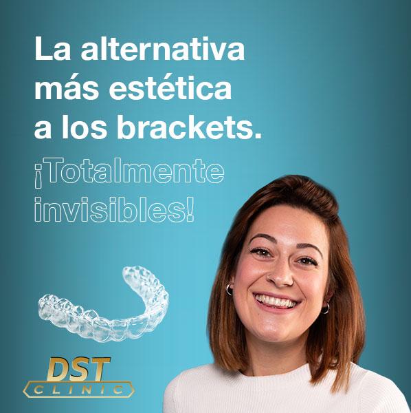 Ortodoncia Invisible en Torrejón de Ardoz con DST Clinic